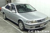 2001 Nissan / Sunny FB15