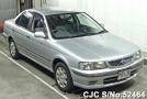 2001 Nissan / Sunny Stock No. 52464
