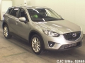 2012 Mazda / CX-5 Stock No. 52465