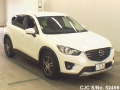 2012 Mazda / CX-5 Stock No. 52466