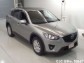 2013 Mazda / CX-5 Stock No. 52467