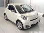 2015 Toyota / IQ NGJ10