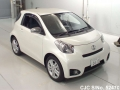 2015 Toyota / IQ Stock No. 52470