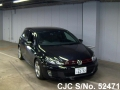 2011 Volkswagen / Golf Stock No. 52471