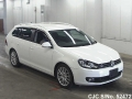 2011 Volkswagen / Golf Stock No. 52472