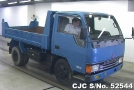 1992 Mitsubishi / Canter Stock No. 52544