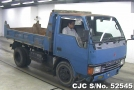 1990 Mitsubishi / Canter Stock No. 52545