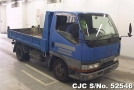 1997 Mitsubishi / Canter Stock No. 52546
