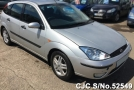 2002 Ford / Focus Stock No. 52549