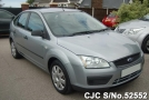 2005 Ford / Focus Stock No. 52552