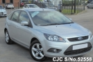 2010 Ford / Focus Stock No. 52558