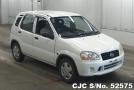 2003 Suzuki / Swift Stock No. 52575