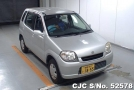2001 Suzuki / Kei Stock No. 52578