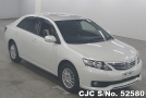 2010 Toyota / Allion Stock No. 52580