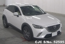 2016 Mazda / CX-3 Stock No. 52595