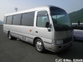 2016 Toyota / Coaster Stock No. 52649