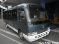 1997 Toyota / Coaster Stock No. 52650