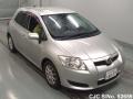 2007 Toyota / Auris Stock No. 52659