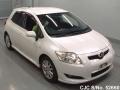 2007 Toyota / Auris Stock No. 52660