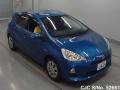 2012 Toyota / Aqua Stock No. 52661