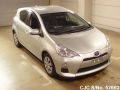 2013 Toyota / Aqua Stock No. 52662