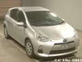 2013 Toyota / Aqua Stock No. 52663