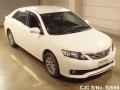 2011 Toyota / Allion Stock No. 52666