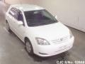 2003 Toyota / Allex Stock No. 52668