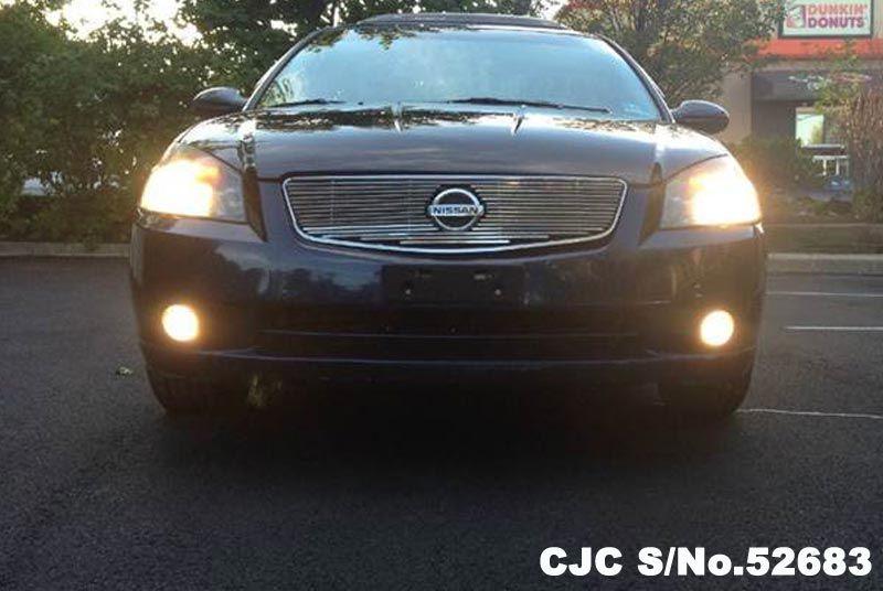 52683 2006 Nissan Altima Stock No