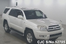 2003 Toyota / Hilux Surf/ 4Runner Stock No. 52705