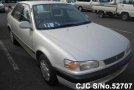 1996 Toyota / Corolla Stock No. 52707