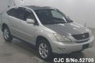2003 Toyota / Harrier Stock No. 52708