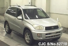 2001 Toyota / Rav4 Stock No. 52710