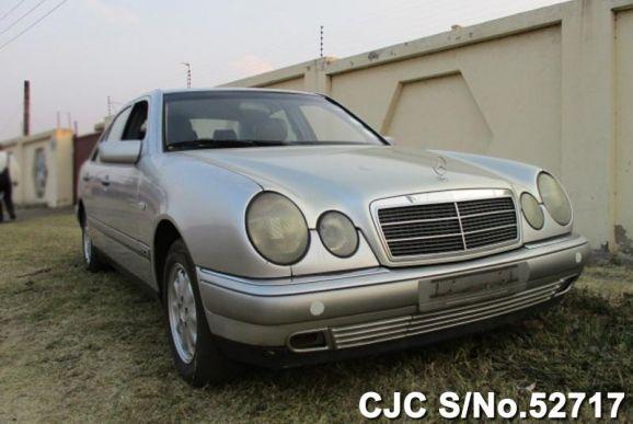 1999 Mercedes Benz / E Class Stock No. 52717