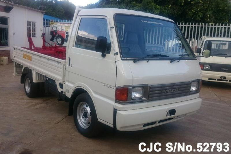 1992 Mazda / Bongo SD29T