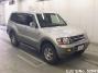 2001 Mitsubishi / Pajero V75W