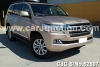 2016 Toyota / Land Cruiser VDJ200R
