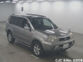2001 Nissan / X Trail Stock No. 53038