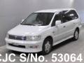 2000 Mitsubishi / Chariot Stock No. 53064