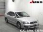 2001 Subaru / Legacy B4 BE5
