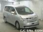 2008 Toyota / Noah ZRR70G