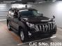 2013 Toyota / Land Cruiser Prado TRJ150W