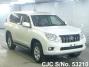 2012 Toyota / Land Cruiser Prado TRJ150W