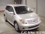 2005 Toyota / IST NCP60