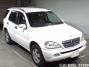 2003 Mercedes Benz / ML Class 163157