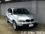 2004 BMW / X5 FA30N