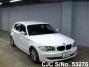 2008 BMW / 1 Series UE16