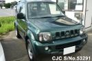 1998 Suzuki / Jimny Stock No. 53291