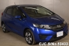2014 Honda / Fit/ Jazz GP5