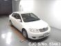 2004 Toyota / Corolla NZE121